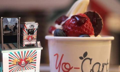 YoCart Yoghurt